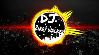 DJ DEEN ASSALAM COVER SABYAN VS  JAMILA AISYAH (TRAP MUSIC) by(dj zikry walker)  . . #IQBAL #KAPTENC