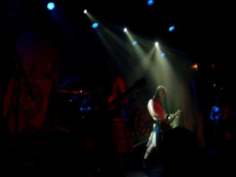 Ensiferum - Victory Song *Good Quality* Montreal
