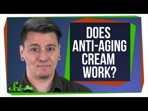 Does Anti-Aging Cream Work?