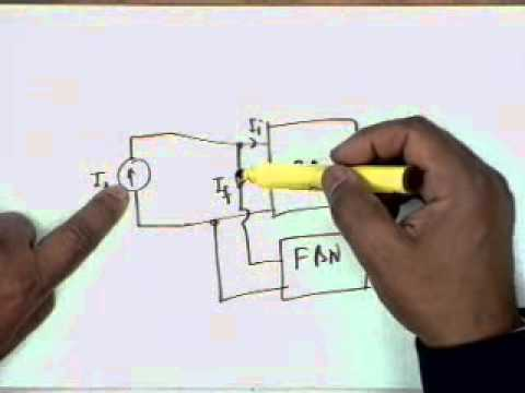 lecture34 Introduction to Feedback Amplifiers