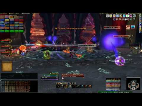 25 man Icecrown Citadel - Blood Princes (Kamigami)