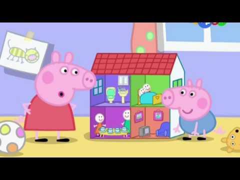 Свинка пеппа смотреть новые серии 2017 года