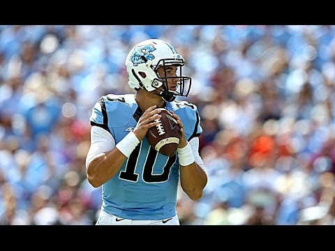 Ultimate Mitch Trubisky Highlights Hd