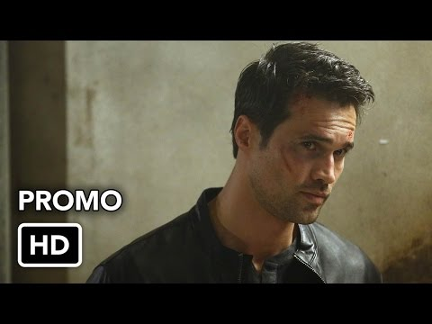 Marvel's Agents of SHIELD 1x18 Promo