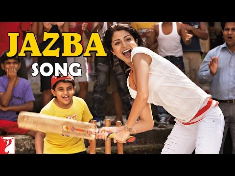 Jazba - Song - Ladies vs Ricky Bahl