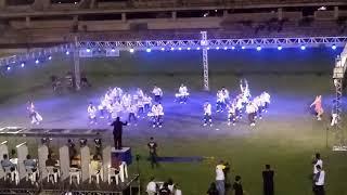 Festival De Bandas E Fanfarras Do Tapajós 2018 Estrela Negra Vice Campeã