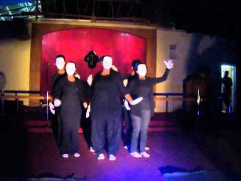 Mime By Bethel Marthoma Church, Malad On above All Powers. video