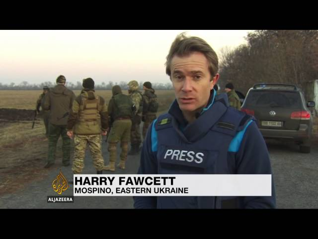 Ukraine rebels hand out summary justice