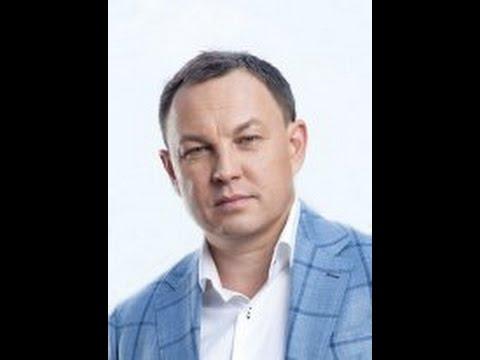 Интервью для канала ПРОГНОЗ ТВ с Генеральным директором «НДВ-Недвижимость» Александром Хрусталевым