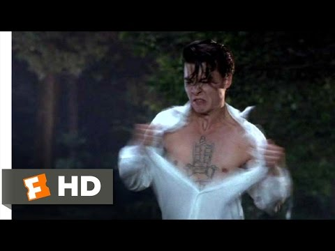 Cry-Baby Movie Clip - watch all clips http://j.mp/wyzMgZ click to subscribe http://j.mp/sNDUs5 Cry-Baby (Johnny Depp) and Allison (Amy Locane) share stories ...