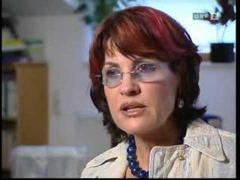 Die Schwarze Witwe - Elfriede Blauensteiner