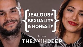 Jealousy, Sexuality, and Honesty | {THE AND} Lynette & Corey
