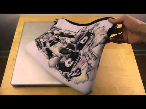 MacBook Pro 15 - Caseable Laptop Sleeve Review