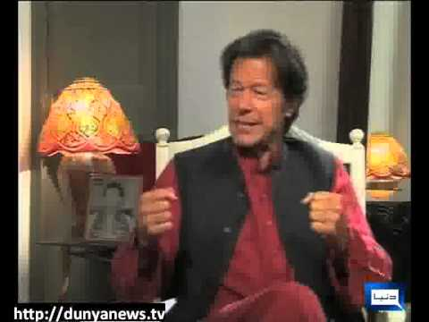 Dunya News - DUNYA@8 With Malick -- 18-04-2013