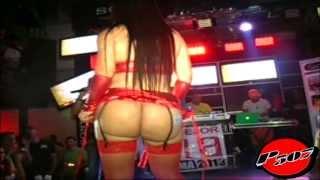 La mejor cola en Panamá 2013 en Chill Out parte 1 (www.party507tv.com)