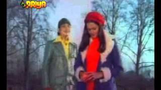 jeevan path pe ek rath do pahiye ban chalte jaayen  FILM Agar... If  1977.flv