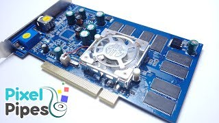 Playing Games on the GeForce FX 5500 PCI