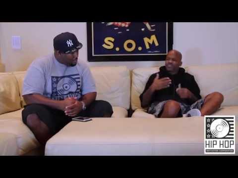 Damon Dash response To Jim Jones (culture Embarrassment) video