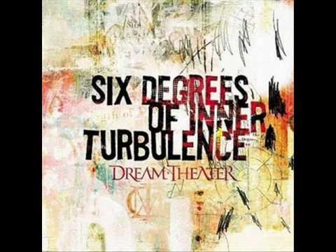 Dream Theater - Six Degrees Of Inner Turbulence Vi Solitary Shell