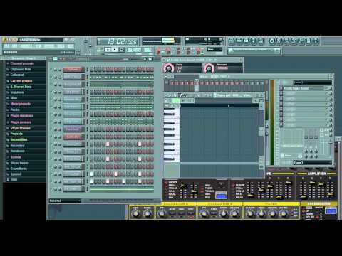 Ultimate Lex Luger FLP/ Drum Kit