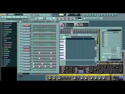 Ultimate Lex Luger FLP/ Drum Kit