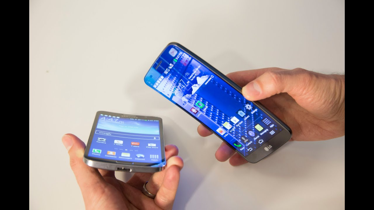 technology consumer reports first look samsung smartphones