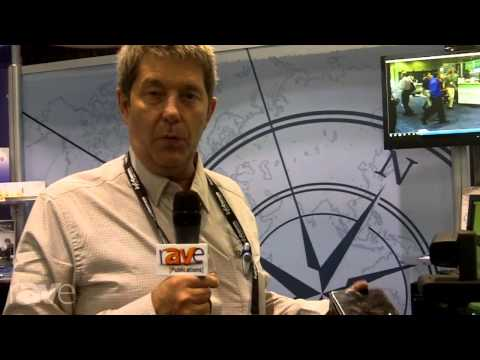 InfoComm 2013: VDO360 Premiers At InfoComm