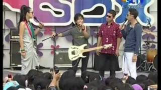 Zivilia - Aishiteru 2, Live Performed di INBOX (24/11) Courtesy SCTV