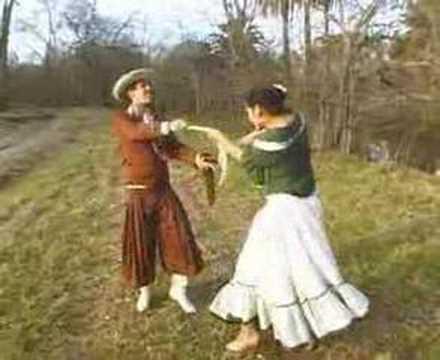FOLKLORE ARGENTINO - Danzas Folkloricas Argentinas