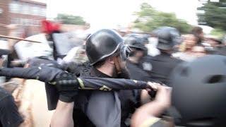 Street War: Charlottesville