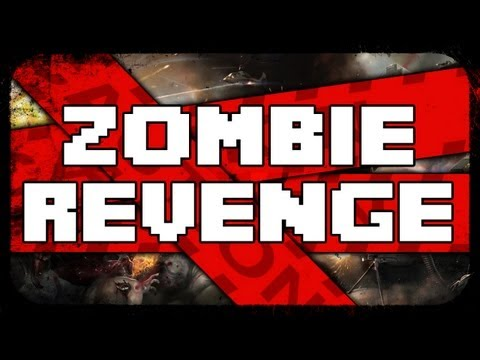 Day 4: REVENGE (DAYZ)