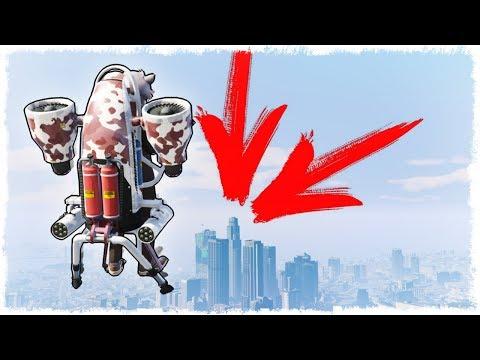 СУДНЫЙ ДЕНЬ ЗА 20 МЛН $ И ДЖЕТПАК В GTA 5 ONLINE!!! (ДЖЕТПАК В ГТА ОНЛАЙН)