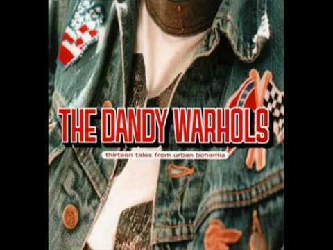 Dandy Wharhols - Get Off
