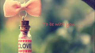Download lagu Rhesa and Endah   When You Love Someone (Lyrics)