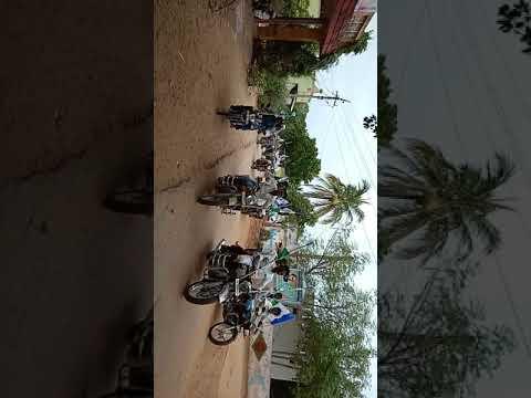 Ysr rally pichatur thoppaiah vargam ....Jai jagan Jai Jai jagan