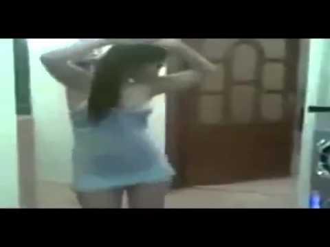 Hot Girl Dancing For Her Boyfriend Egyptian video