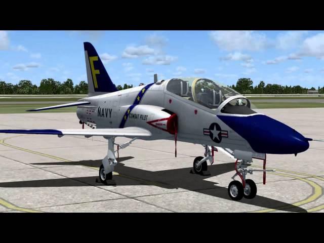 Combat Pilot Trailer