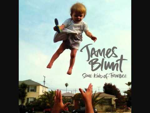 James Blunt - There She Goes Again HQ (Amazon Bonus Track from Some Kind of Trouble)