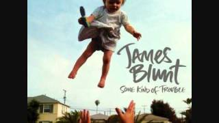 Watch James Blunt There She Goes Again video