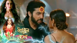 Naagin 5 - Today Full Episode - 27thh September 2020 - Upcoming Twist - Colors TV - नागिन 5