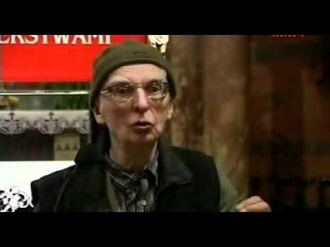 Profesor Wolniewicz - Antysemita Według Gazety Wyborczej