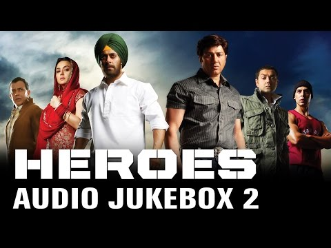 Heroes - Jukebox 2 (Full Songs)