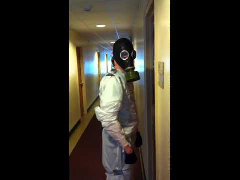Gas Mask Lenses Gas Mask Prank