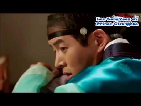 Yoon Chan as putra mahkota