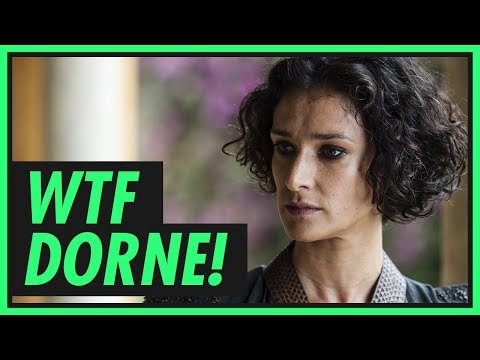 GAME OF THRONES | Precisamos falar sobre Dorne!