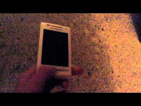 SONY ERICSSON XPERIA X8 REVIEW HD - NEXT GEN
