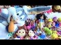 Niloya çizgi filmi peluş oyuncak stres çarkı kız oyuncakları koleksiyonu Azra ve yemek pişirme oyunu