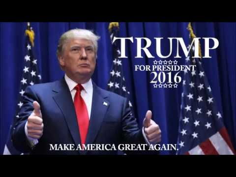 Donald Trump on The Sean Hannity Radio Show (2/9/2016)