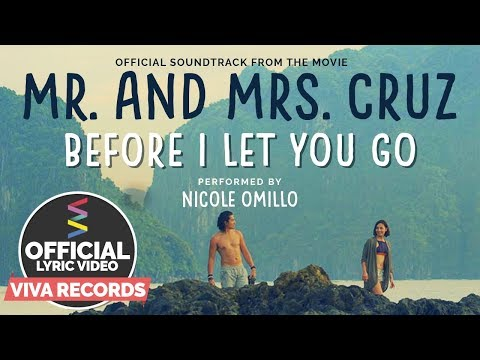 Nicole Omillo - Before I Let You Go   from the movie