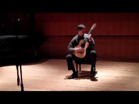 Prelude No. 11 (The Harp)